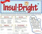 Insul bright, per 50cm_