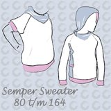 Semper sweater unisex_