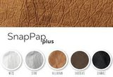 SnapPap Plus - vegan leather - rol 50*150cm_