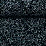 Pixel - mint zwart_