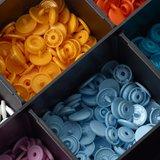 Color snaps assortiment box_