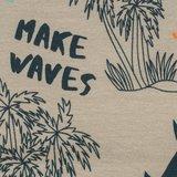 Make waves - grijs_