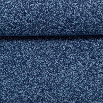 Pixel - felblauw donkerblauw
