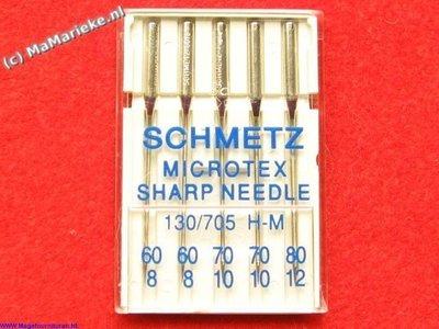 Microtex combinatie