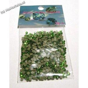 Peridot (groen)