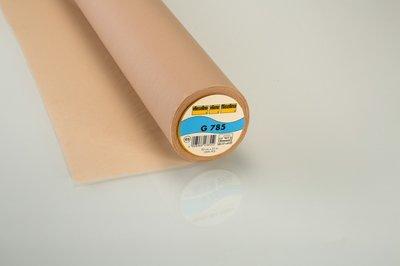 Vlieseline G785 skin, per 50cm