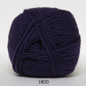 Extrafine merino 150 - paars 1800