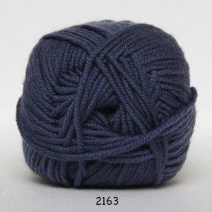 Extrafine merino 150 - jeans 2163