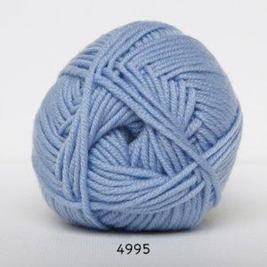Extrafine merino 150 - licht blauw 4995