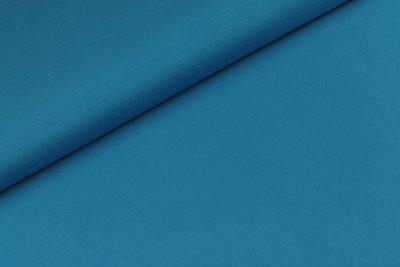 Tricot uni - turquois