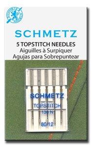 Top stitch