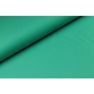 Tricot uni - dark see green
