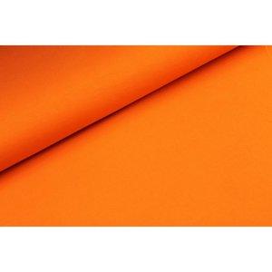 Tricot uni - oranje