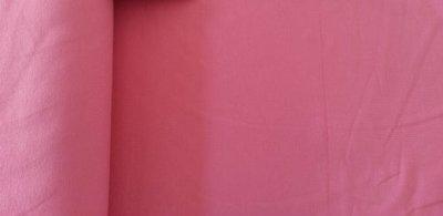 Modal sweat uni roze - swafing