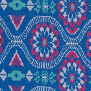 Daisy Chain jacquard tricot
