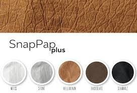 SnapPap Plus - vegan leather - rol 50*150cm