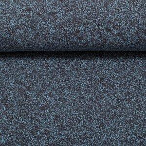 Pixel - felblauw donkergrijs