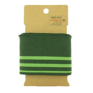 Cuff - groen/lime