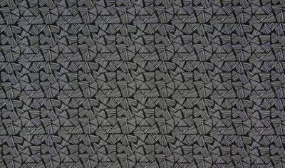 stripy triangels