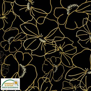 Avalana yellow flowers