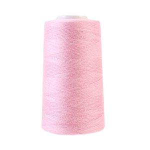 Lockgaren licht roze