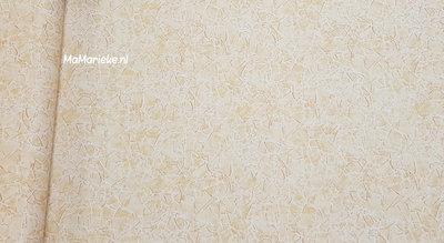 quartz beige ivoor P&B textiles
