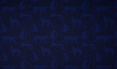 Leopard fr brushed